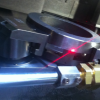 Système de réglage Laser